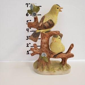 Birds Figurine